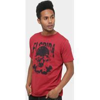 4786942c89 Camiseta Floral Florida masculina | El Hombre