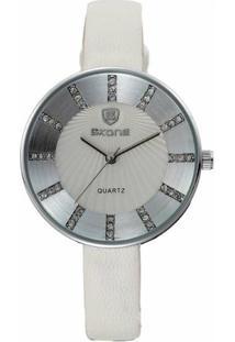 Relógio Skone Analógico 9250 - Feminino