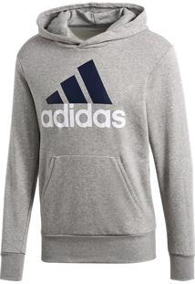 Blusa Adidas Capuz Masculino