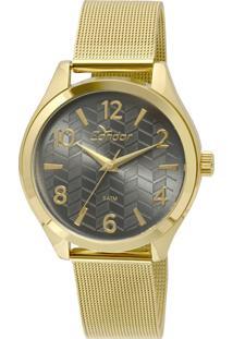 Relógio Feminino Condor Co2036Ksw4P