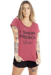Camiseta Le Julie Estonada