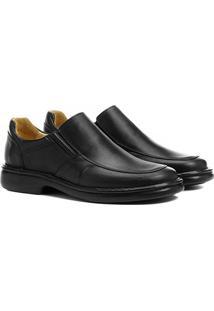 Sapato Conforto Couro Walkabout Pro - Masculino