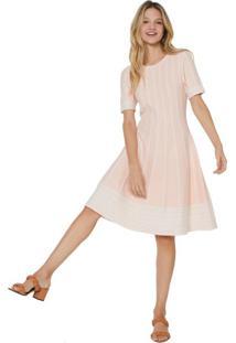 e43ffb3a6 Vestido Evase Manga Curta feminino | Shoelover