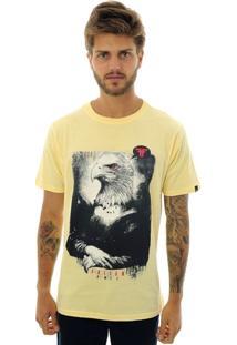 Camiseta Fallen Moneagle - Masculino
