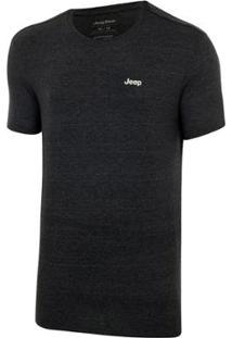Camiseta Jeep Have Fun - Masculino