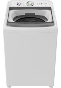 Máquina De Lavar Consul 12Kg Dosagem Extra Econômica E Ciclo Edredom - Cwh12Ab 110V