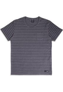 Camiseta Especial Cold Striped Sp Tee Oakley