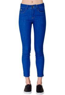 0975fa02e ... Calça Jeans Skinny Cory Colcci