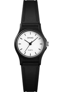 Relógio Skmei Analógico 1401 Preto