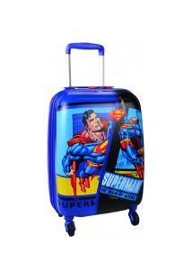 Mala Bordo Superman He Man Of Steel