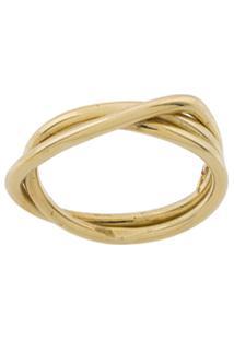 Angostura Anel De Bronze - Dourado
