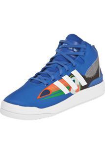 Tênis Adidas Originals + Farm Veritas W Azul
