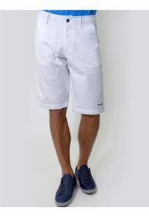 Bermuda Moore Branca