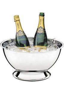 Balde Para Champagne Tramontina Service Em Inox - 12,3 L