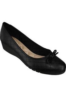 Sapato Anabelado Moleca 60884017