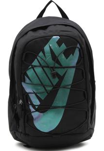 Mochila Nike Sportswear Hayward - 2.0 Preta