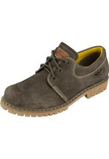 Sapato Beeton Walker402C Marrom