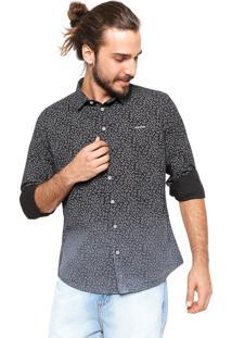 Camisa Sommer Reta Grafite