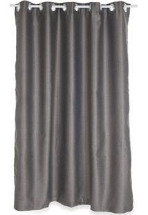 Cortina Em Poliéster Blackout Blend Nude 170X300Cm