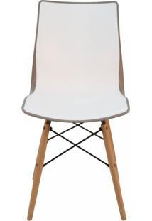 Cadeira Maja Com Base 3D Tramontina