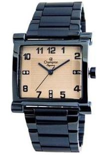 Relógio Feminino Champion Analógico Elegance - Cn25369X - Feminino-Azul
