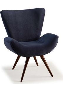 Poltrona Flor - Tommy Design