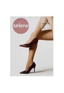 Meia Calça Fio 15 Selene