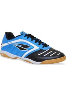 Tênis Dray Futsal Top Fly Iv