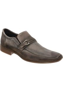 Sapato Savelli Linha Comfort Premium - Masculino