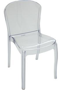 Cadeira Anna Tramontina 92033011 Transparente