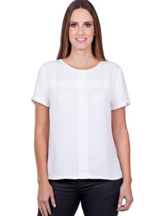Blusa Love Poetry Lisa Offwhite.
