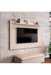 Painel Para Tv Até 50 Polegadas Kenzo Off White