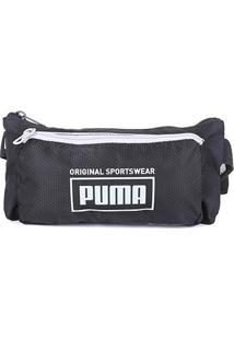 Pochete Puma Sole Waist - Unissex