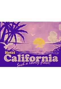 Caneca Hotel California