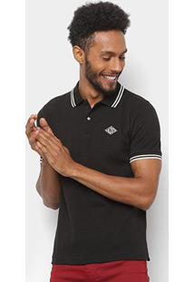 Camisa Polo Lacoste Básica Live Masculina - Masculino