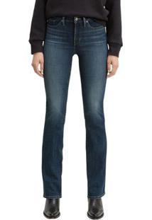 Calça Jeans Levis 315 Shaping Bootcut - 28X34