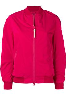 Woolrich Wwcps2699Ut05735087 - Fuxia