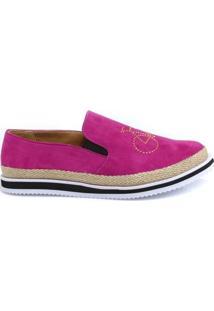 Alpargata Espadrille Zariff Shoes