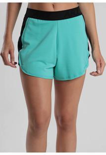 Shorts Feminino Arrazantty Elástico