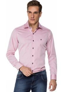 Camisa Baumgarten Poá - Masculino