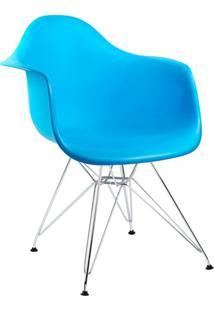 Cadeira Armshe Ll Azul