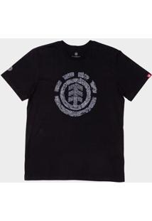 Camiseta Element Mottilaa 10 Anos Masculina - Masculino