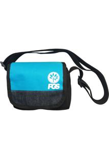 Bolsa Progress- Pgs Shoulder Bag - Azul