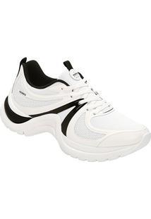 bd468f2e5b Tênis Azaleia Branco feminino