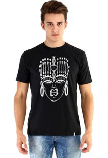 Camiseta Ouroboros The Drag Queen Preto