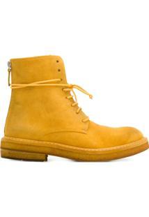 Marsèll Bota Parrucca 2952' - Amarelo