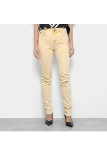 Calça Jeans Skinny Dimy Kim Feminina - Feminino