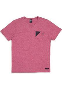 Camiseta Oakley Especial One Brand Sp Tee Masculina - Masculino-Vermelho