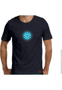 Camiseta Reator Arc