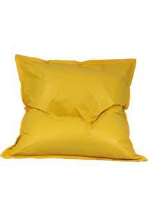 Puff Pop Amarelo